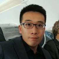 Aaron Huang, M.Sc.