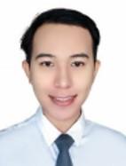 Jonathan Cai, M.Sc.
